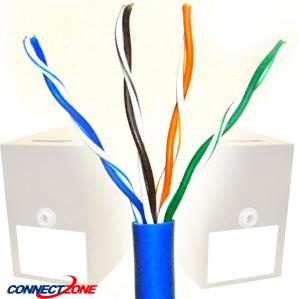 CAT5e Ethernet Cable/Wire