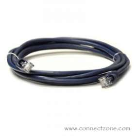 Blue Molded Cat6 Patch Cables