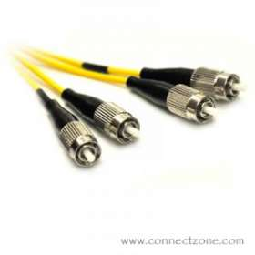 F29 SINGLEMODE FIBER OPTIC PATCH CABLES 9/125