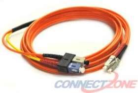 FM-SC To LC-03M Fiber Cable