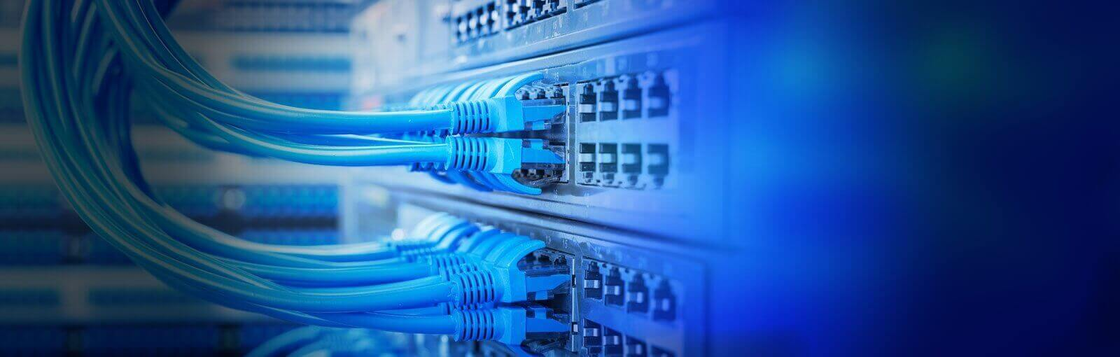 Ethernet Cable vs Patch Cable. What is The Difference Between Patch Cable & Ethernet Cable